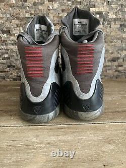 2014 Nike Kobe IX 9 Elite DETAIL Sz 6Y Youth Basketball Shoes 636602 004