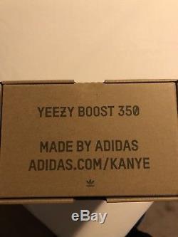 Adidas Yeezy Boost 350 V2 Infant 10k White Bb6373. Toddler Kids Girls