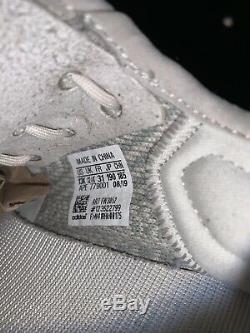Adidas Yeezy Boost 350 v2 Citrin Kids Boys Girls Sneakers Shoes Size 13k GU