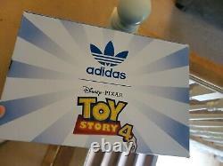 Adidas x Disney Toy Story 4 NMD R1 Bo Peep Icey Pink White Youth Shoes EG7316