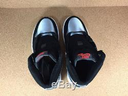 Air Jordan 1 Retro High Aleali GG Shadow Grey Kid Girl Shoes AQ9710-062 5Y