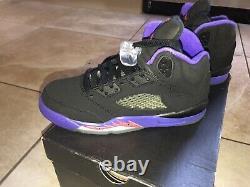 Air Jordan Retro 5 GG US Shoe Size Youth 6