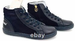 Armani Junior Girl Woman Sneaker Shoes Casual Free Time Code B3524