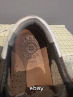 Auth Golden Goose Deluxe Brand Kids Sneakers Skateboard Shoes Sz 33 Mint