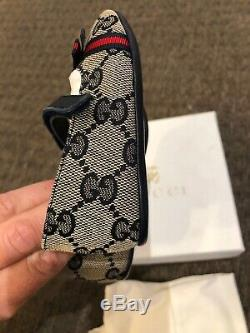 Authentic Baby Kids Gucci Pre Walker Shoes. Size 19
