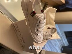 Authentic GUCCI kids shoes new