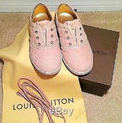 louis vuitton kidswear shoes
