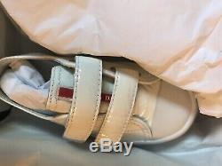 BNIB 4X Shoes Girl Prada Cavalli Lelli Kelly New 24 UK 7