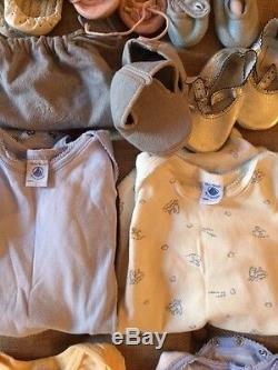 BON POINT / PETIT BATEAU / Kids Clothing / SHOES (lot N 61)