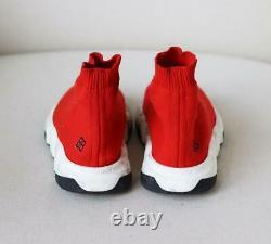 Balenciaga Kids Unisex Speed Logo Sneakers Eu 27/28 Uk 9/10