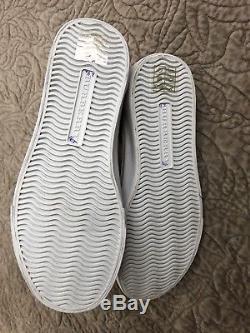 Burberry Classic Check Children Kids Girl Shoes Sz 34 $165