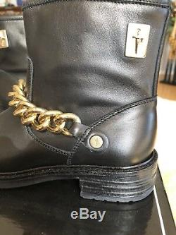 Cesare Paciotti Boots For A Girl. Italy. Kids Size 33