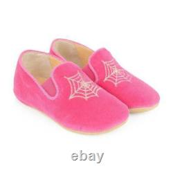 Charlotte Olympia Wincy Baby/Toddler Shoes