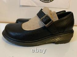 Dr. Martens Comfy Leather Work/School/ Casual Shoes Size UK 4 EU 37