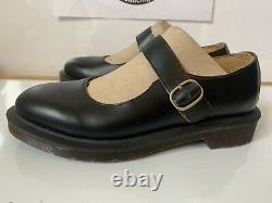 Dr. Martens Indica Comfy Leather Work/School/ Casual Shoes Size UK 5 EU 38