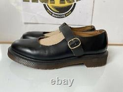 Dr. Martens Indica Comfy Leather Work/School/ Casual Shoes Size UK 6 EU 39