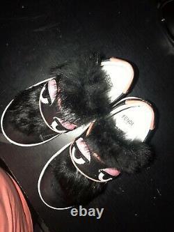 Fendi Shoes Size 27