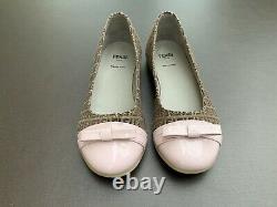 Fendi girls shoes 27 EU / 10 US