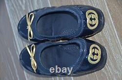 Girls Gucci shoes size 31