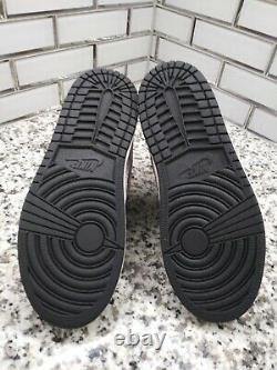 Girls Jordan 1 Phat Ps Basketball Shoes Size 2.5y 364782 019