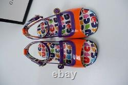 Gucci Girls Sandals, Shoes, Uk 10 Infants, Size 28, NEW BOXED