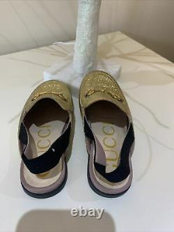 Gucci Shoes PrinceTown Slipper