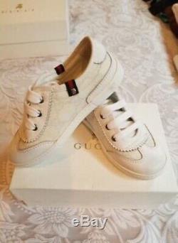 Gucci shoes Size 25, US 8.5