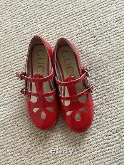 Gucci shoes kids 28