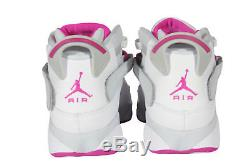 Jordan 6 Rings GG Girl's Grade School (Big Kids) Running Shoes 323399-011