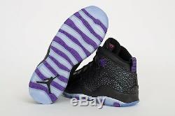 Jordan Retro 10 (Gs) Basketball Shoes