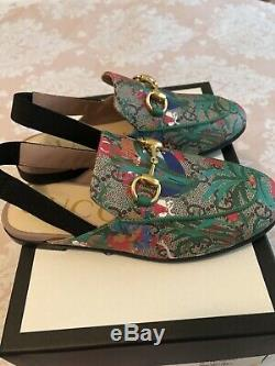Kids Girls Gucci Loafers