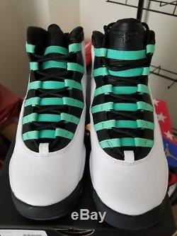 Kids Girls Nike Air Jordan Retro X Size 6y Brand New