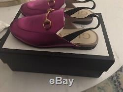 Kids Gucci Shoes Size 13 USA