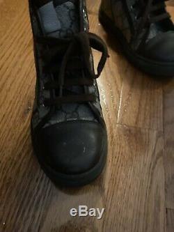 Kids Gucci Shoes Size 32