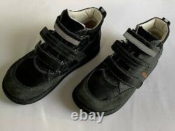 Kids shoes boots girls boys Memo size 34 eu, 2.5-3 uk orthopedic ankle suppport