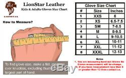 Lionstar Princess Ladies/Kids Motorbike Motorcycle Leather Suit, Shoes & Gloves