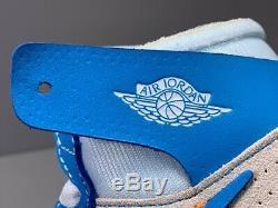 New Kids Boys Girls Shoes Air Jordan Off-White NRG AQ0818-148