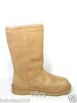 New Kids Girls Women Ugg Australia Boot Larynn Chestnut Suede 1005396k Original