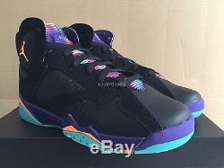 pretty nice 89d9c c502c Nike Air Jordan 7 Vii Retro Girls Lola Bunny Court Purple ...