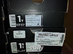 Nike Air Jordan Retro 11 XI Concord White Pre School PS Boys Girls Shoes NEW