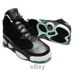 Nike Air Jordan Retro 13 XIII GG BG Mint Foam Kids Boys Girls Women 439358-015