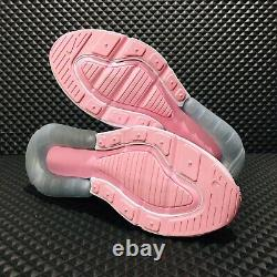 Nike Air Max 270 Extreme GS Youth Girls Athletic Sneakers Casual Shoes Pink