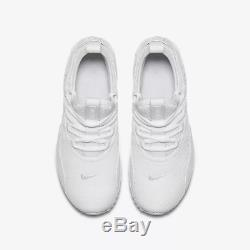 Nike Air Max 90 EZ White White White Kids Boys Girls Trainers All Sizes