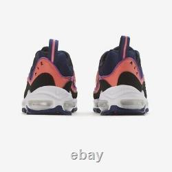 Nike Air Max 98 GS Big Youth Girls Women's Athletic Sneaker Pink Shoe Trainers