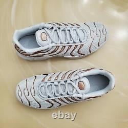 Nike Air Max Plus GS Running Shoes Size 6.5Y Women's 8 Style 718071 001