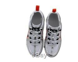 Nike Air Vapormax 2019 Pure Platinum Black White Kids Boys Girls Trainers