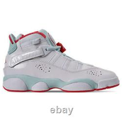 Nike Girls' Big Kids' Jordan 6 Rings Basketball Shoes