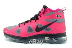 Nike JR 24 Girls Athletic Basketball Shoe Size 6.5 Big Kids US
