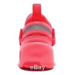 Nike Jordan Trunner LX Energy GG Air Solar Red Girls Kids Shoes 919154-605