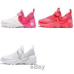 Nike Jordan Trunner LX GG Girls Boys Kids Women Training Shoes Sneakers Pick 1